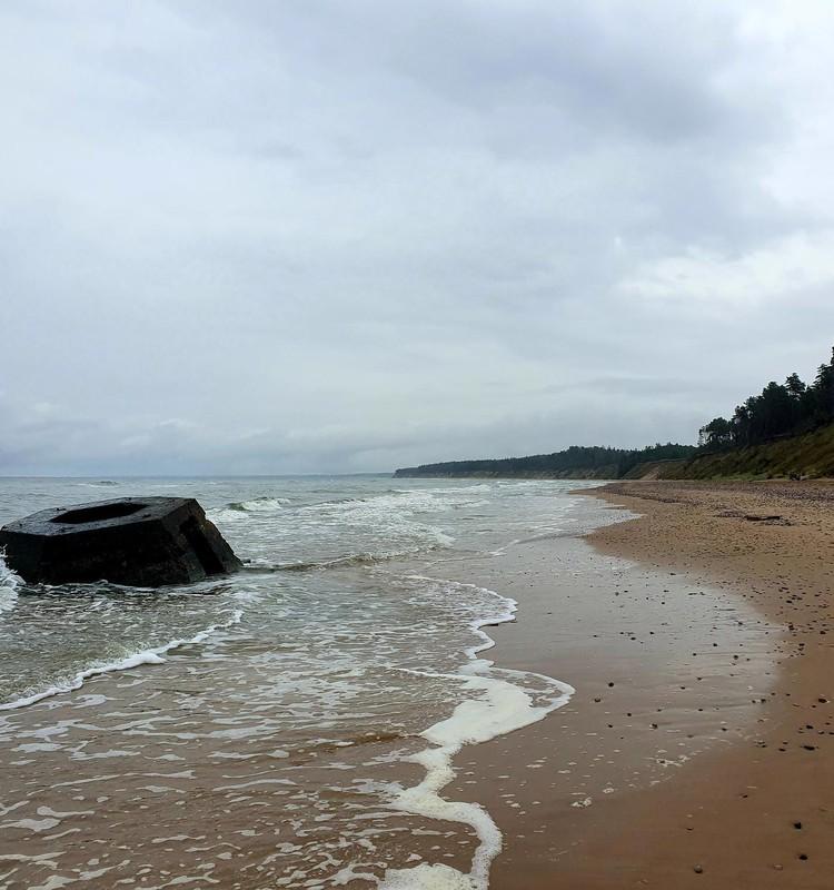 Jūrkalnes krasta aizsardzības baterija