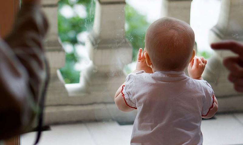 Nevaru izturēt bērna raudāšanu: esmu slikta mamma?
