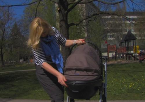 VIDEO: Izvēlamies mazulim ratiņus - kas jāņem vērā?