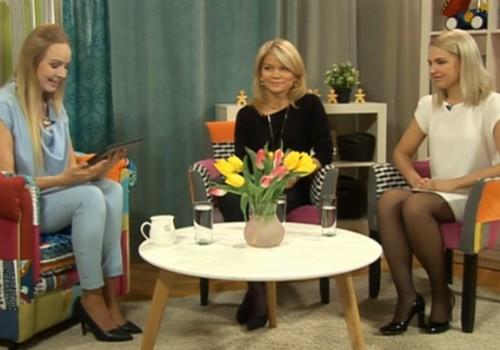 Gūsti atbildes uz diskrētiem jautājumiem par pēcdzemdību periodu ONLINE TV