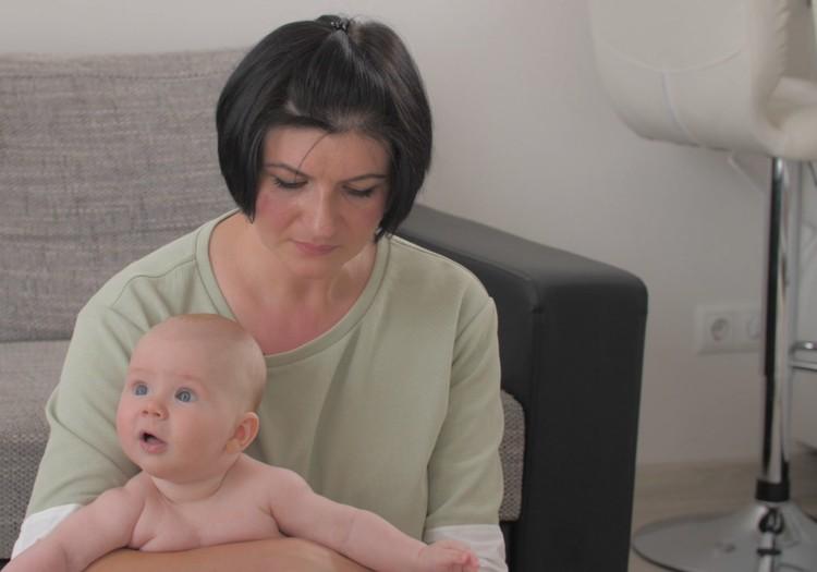 VIDEOieteikumi mazulīša mierināšanai