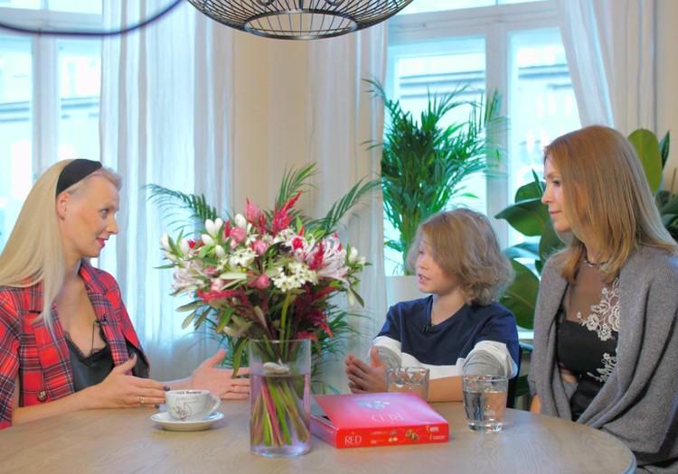 """Tiekamies STV šo svētdien 9.20! Lielajā intervijā  - Aleksandrs no seriāla """"Markuss"""""""