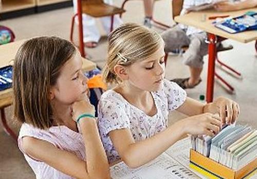 10 vispārējie ieteikumi bērna sagatavošanai skolas gaitām