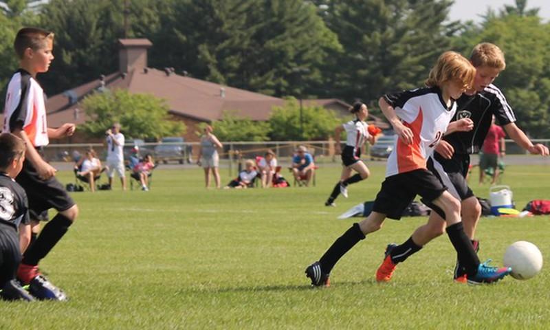 Bērns un sports – svarīga patiesa interese