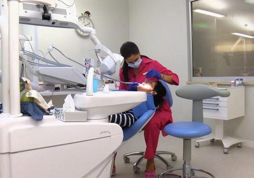 AUČ! Sāp zobs! jeb grūtniecības laikā pie zobārsta. VIDEO