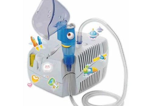 Kādi inhalatori mēdz būt?