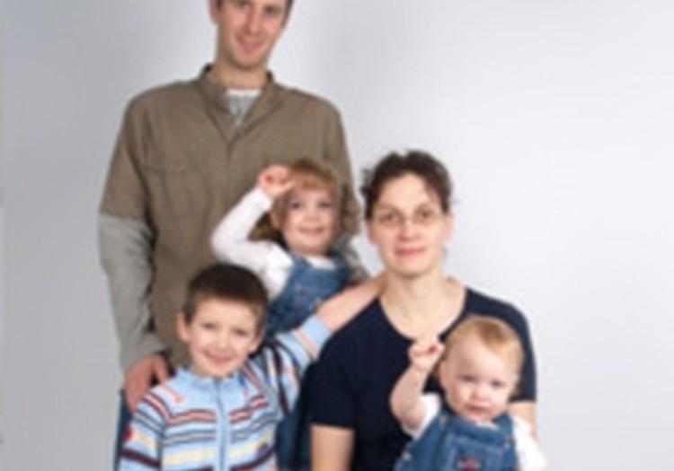Liepājas rajonā notiks starptautisks daudzbērnu ģimeņu salidojums