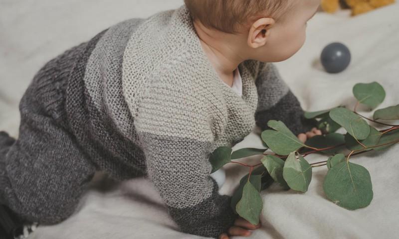 Kāpēc dot priekšroku bērnu apģērbiem no alpakas vilnas?