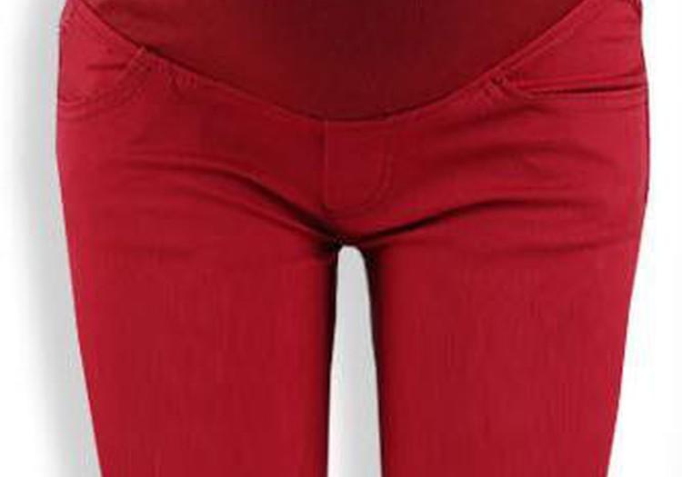 Grūtnieču kapri bikses (jaunas), 44.izmērs
