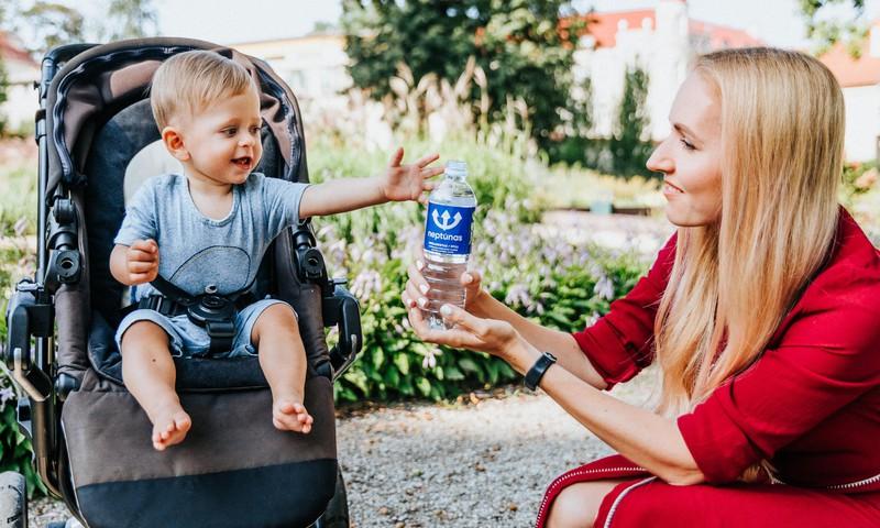 4 ieteikumi ūdens patēriņa palielināšanai grūtniecības laikā