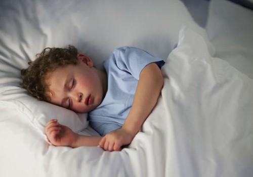 Ja bērniņš slapina gultiņā, meklē atbalstu bernuenureze.lv