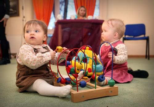 PTAC izstrādājis bērnu spēļu laukumu drošuma prasību vadlīnijas