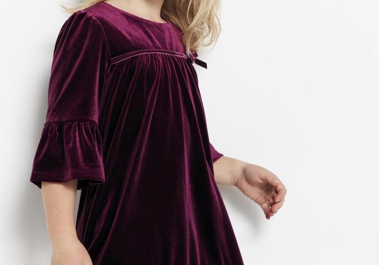 Īpašas cenas Lindex veikalos līdz 26.decembrim- 30% atlaide bērnu kleitām!