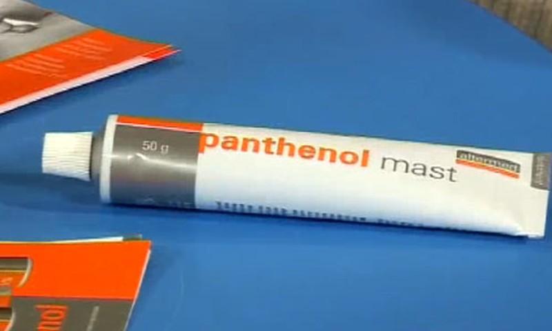 Piesakies Altermed Panthenol ziedes testiem jau šodien!