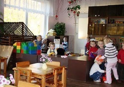Rīgas pašvaldība paplašina bērnudārzu tīklu
