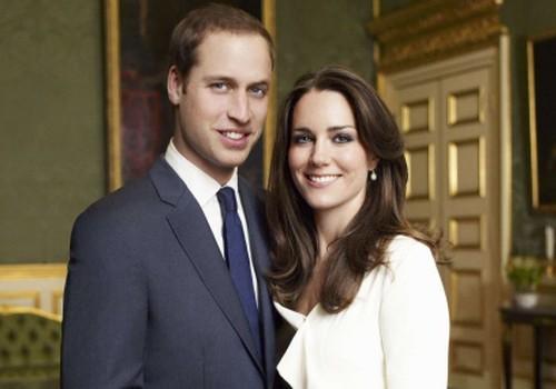 Lielbritānijā šodien karaliskās kāzas. Vai Tu sekosi līdzi?