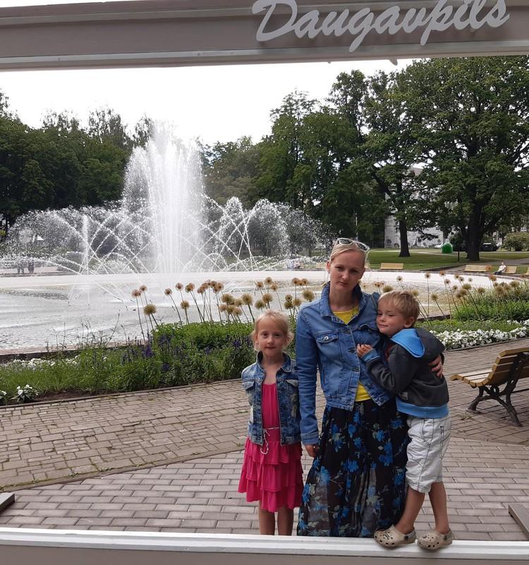 Daugavpils -Latgales Zoo,pilsēta un kur tajā palikt.