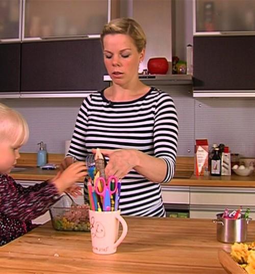 VIDEO: nodrošini bērna veselību ar zivju eļļu!