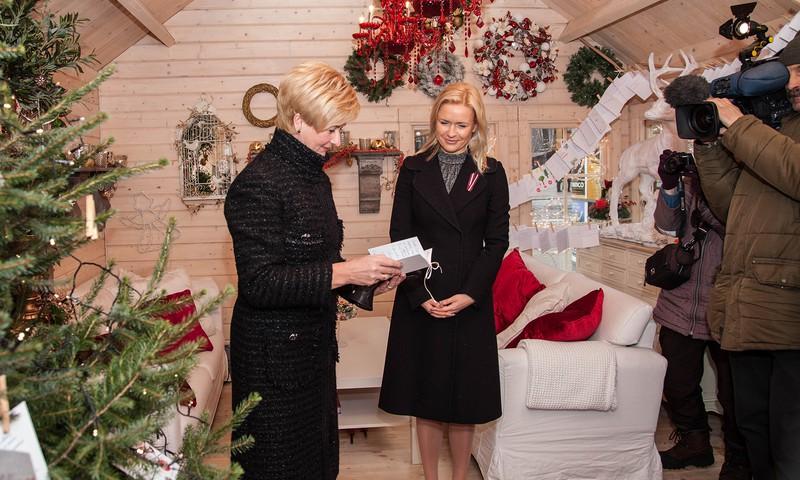 """""""Laima"""" aicina radīt svētku brīnumu Latvijas maznodrošinātajām daudzbērnu ģimenēm"""
