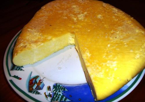 Gardais Jāņu siers