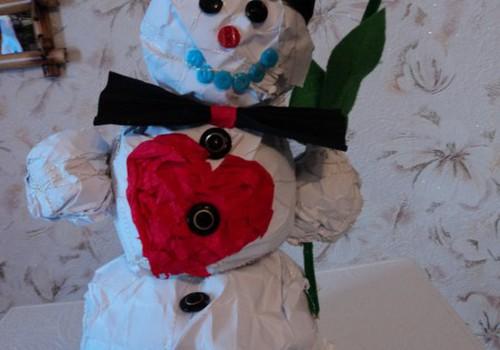 Sniegavīrs- siržu lauzējs