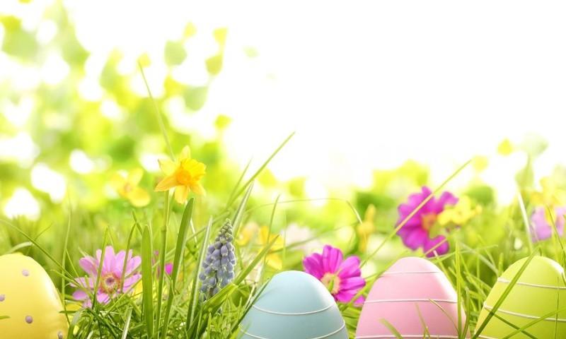 Kādas ir Lieldienu svinēšanas tradīcijas pasaulē?