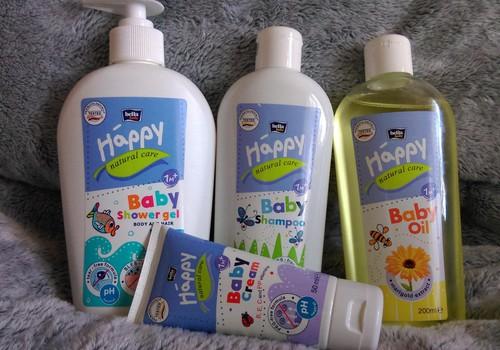 Testējam Happy kosmētikas produktus