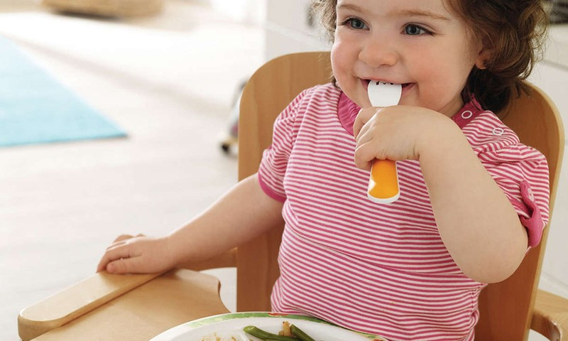 Mammas iesaka: Receptes ēdieniem, kas garšo mazuļiem