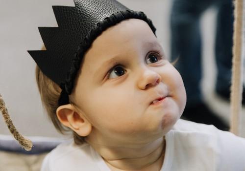 Bērna pirmais gadiņš. Ko esam iemācījušies?