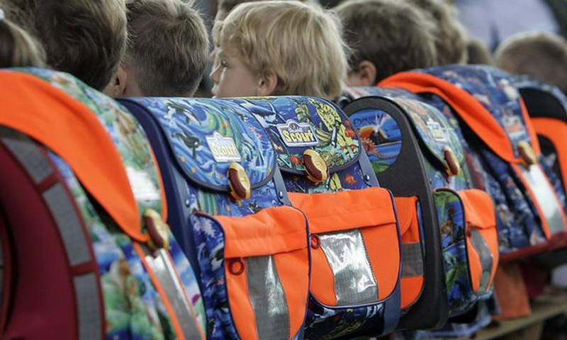 Noderīgi padomi, kā sagatavot bērnu skolai
