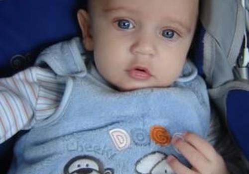 5 mēnešu vecumā bērns pēkšņi aiztur elpu. Ko darīt?