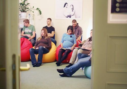 Māmiņu Klubs aicina uz dzemdību sagatavošanas kursiem mājīgās telpās Rīgas centrā!