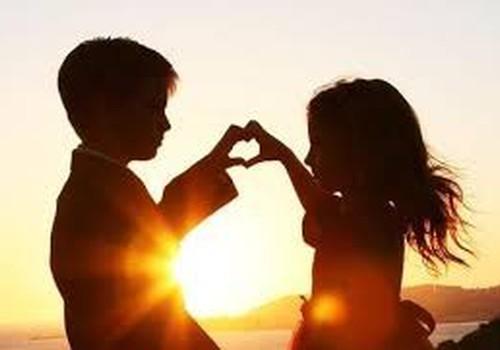 Laiks konkursam: Ko par mīlestību domā skolas bērns