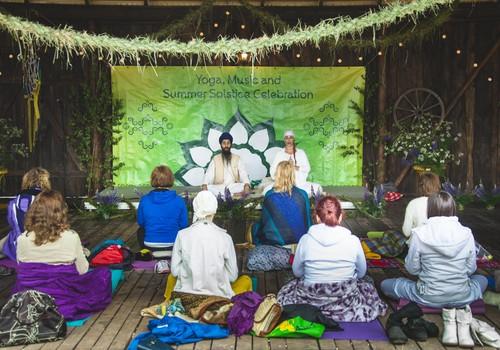 Saulgriežu jogas un mūzikas festivāls izsludina programmu