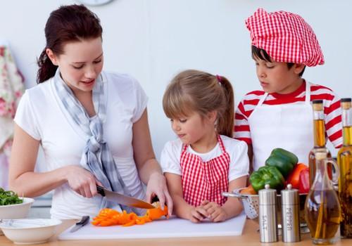 Gatavo ar bērnu: CETURTĀS nedēļas laimētājs ir...