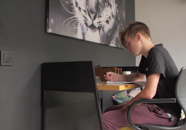 Kā iemācīt bērnam plānot laiku?