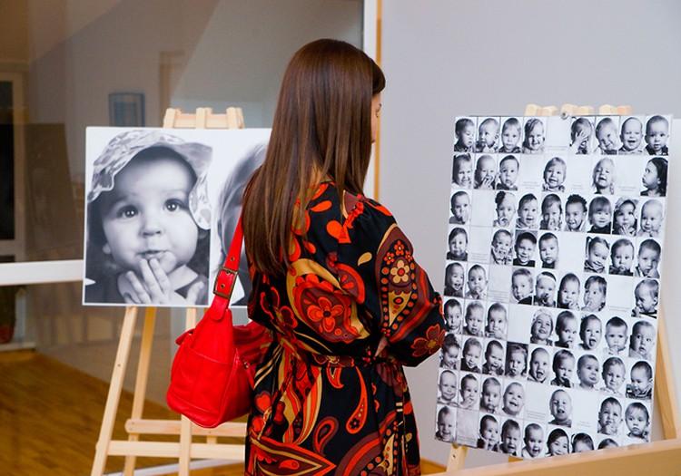 """Tiekamies šodien plkst. 17:00 Iecavā, izstādes """"Latvijas bērni"""" atklāšanā ar diskusiju par ģimenēm! Atnāciet!"""