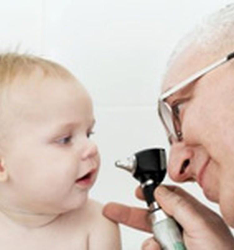 Bērnu veselības aprūpe – nedaudz virs vidējā līmeņa