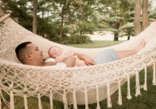 Tēva un bērna attiecību veidošana