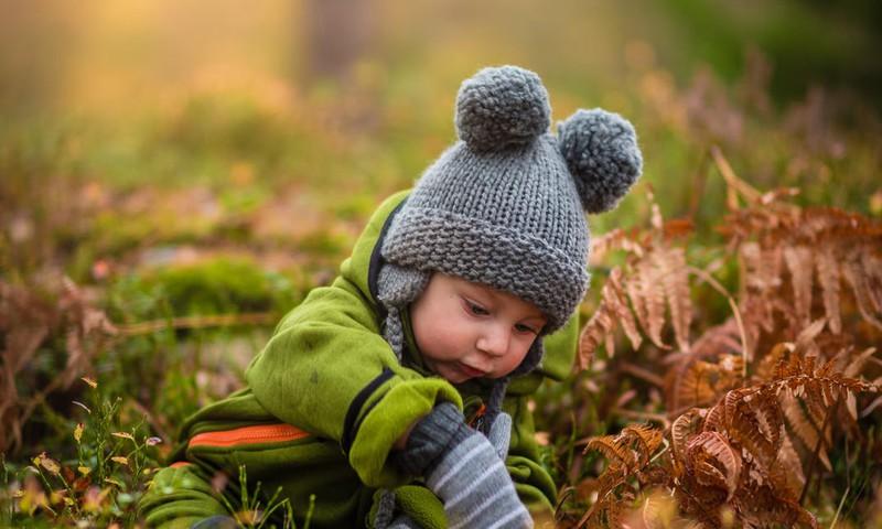 Ko darīt, ja šķiet, ka bērns nerunā pietiekami?