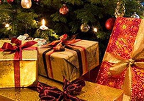 Ko Tavs mazais šajā gadā saņēma dāvanās?