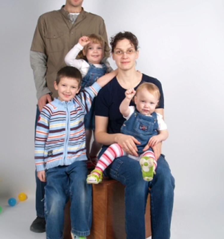 Kāds ir bērnu stāvoklis Latvijā?