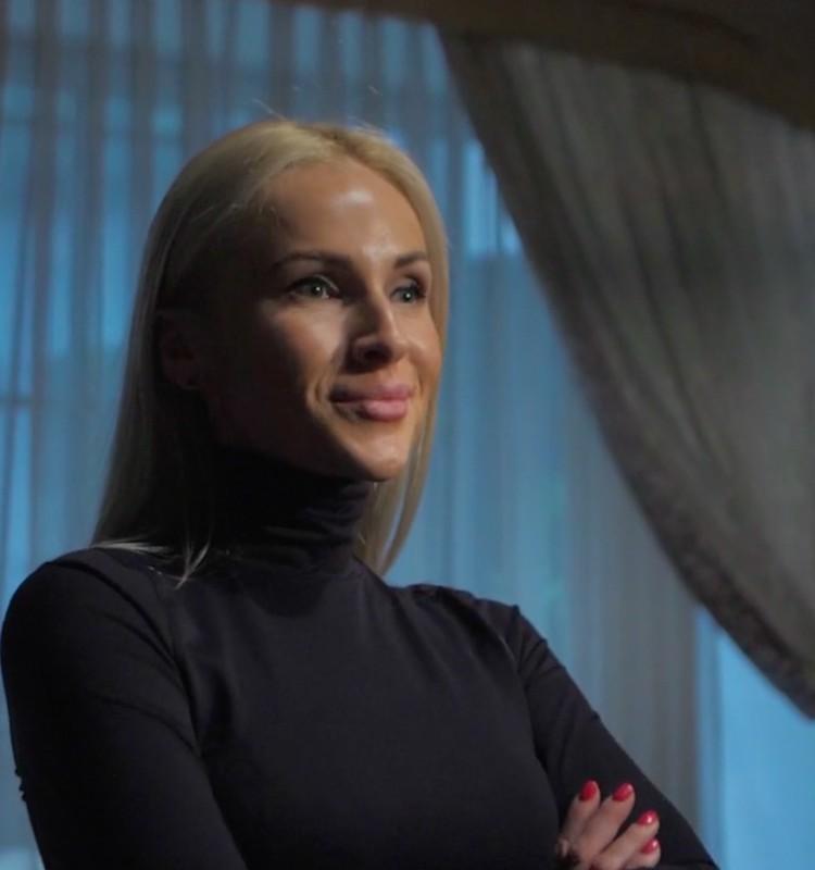 """Maija Rozīte-Krištopane: """"Sievietes resursi ir neizsmeļami, bet to nedrīkst izmantot ļaunprātīgi"""""""