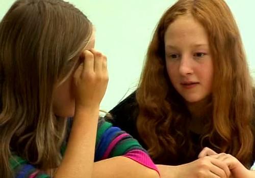 VIDEO: pusaugu meitiņu veselība