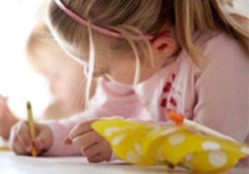 Ko stāsta mūsu bērnu zīmējumi?