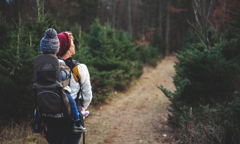 Dodamies dabā! Ko ņemt līdzi ģimenes pārgājienos un izbraucienos?