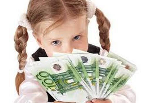 Mazo skolnieku kabatas nauda