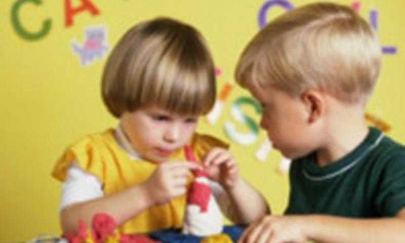 Rīgā uzbūvēts jauns bērnudārzs 237 bērniem