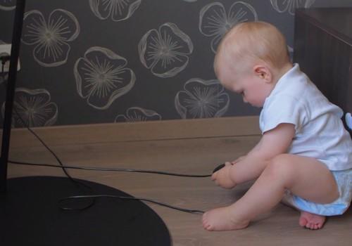 Mazuļa drošība: VIDEOpadomi drošai mājas iekārtošanai