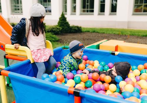 Pasargā savu bērnu - iegādājies atbilstošas rotaļlietas!